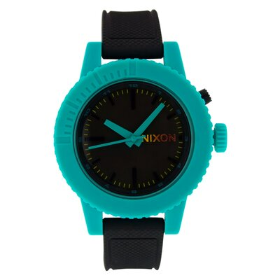 Nixon Women's Gogo Watch