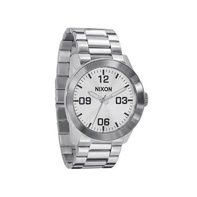 Nixon Private Men's Watch