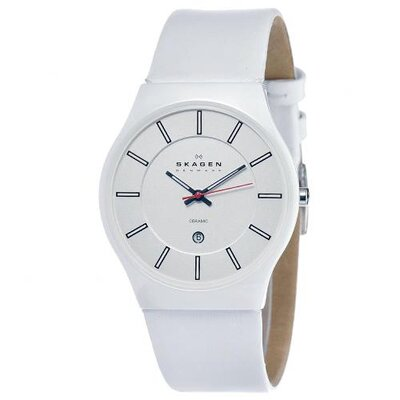 Ceramic Men's Watch