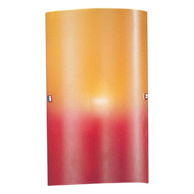 EGLO Troy 1 1 Light Wall Sconce