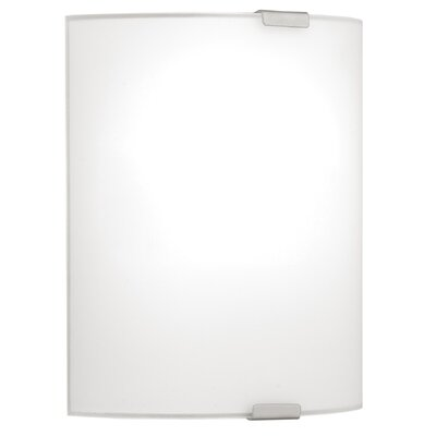 EGLO Grafik 1 Light Wall Sconce