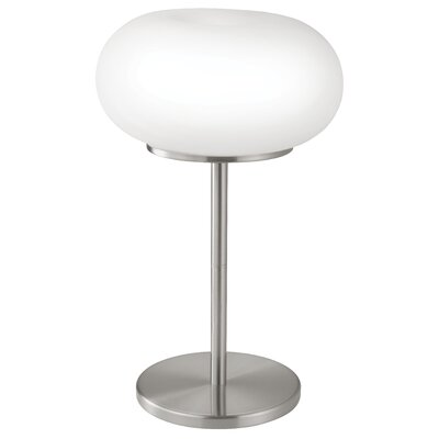 EGLO Optica 2 Light Table Lamp