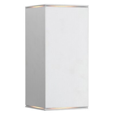 EGLO Tabo 2 Light Wall Sconce