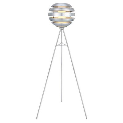 EGLO Mercur 1 Light Floor Lamp