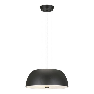 EGLO Ryan 2 Light Chandelier