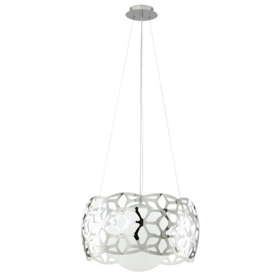 Oxana 1 Light Chandelier