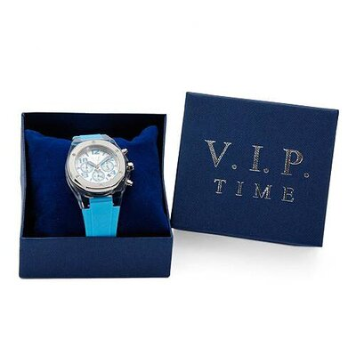 VIP Time Italy SRD2 Women's Plastic Watch