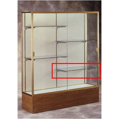 Waddell Extra Half Shelf for Reliant/Champion/Colossus Cases