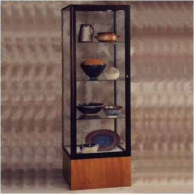 Waddell Keepsake 4024 Series Cases (Oak Base)
