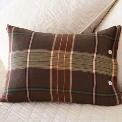 Taylor Linens Deerfield Boudoir Pillow