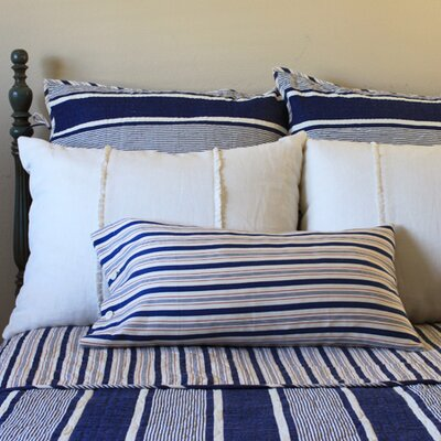 Taylor Linens Nantucket Lumbar Pillow