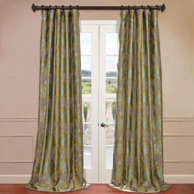 Half curtains