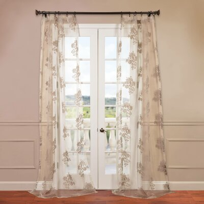 Free Curtain Pattern For Metal Door - With Magnetic