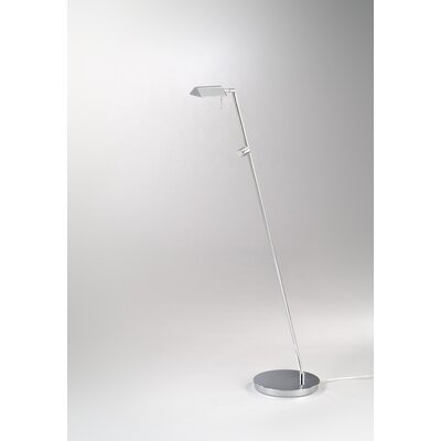 Holtkötter Bernie Series 1 Light Floor Lamp