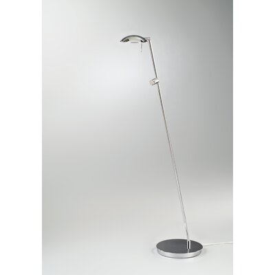 Holtkötter Bernie Series 1 Light Turbo Floor Lamp