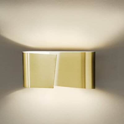 Holtkötter Filia Series 1 Light Wall Sconce