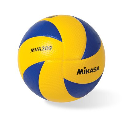 Mikasa Sports Official FIVB Game Volleyball