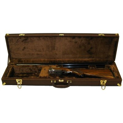 LeatherLock Deluxe Takedown Case