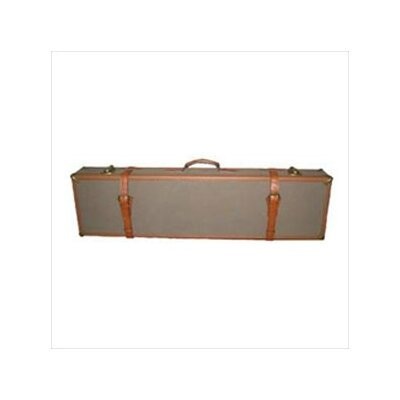 SportLock LLC LeatherLock Deluxe Canvas Takedown Case