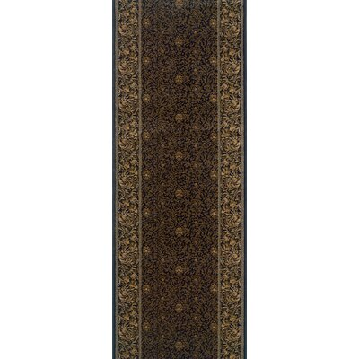Rivington Rug Majestic Graham Midnight Rug
