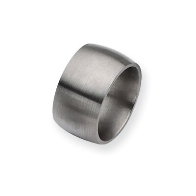 Titanium Band Ring