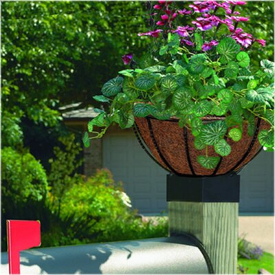 CobraCo Canterbury Round Multi-Purpose Planter