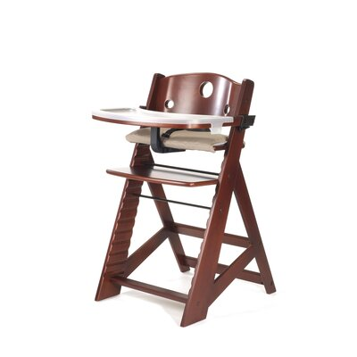 Keekaroo™ Height Right High Chair with Tray
