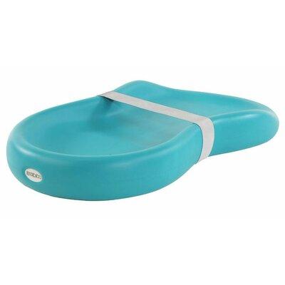 Keekaroo™ Peanut Diaper Changing Pad