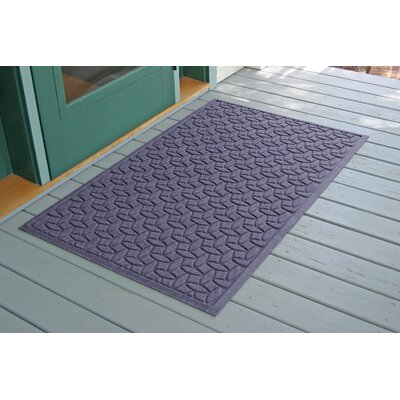 Bungalow Flooring Aqua Shield Elipse Mat