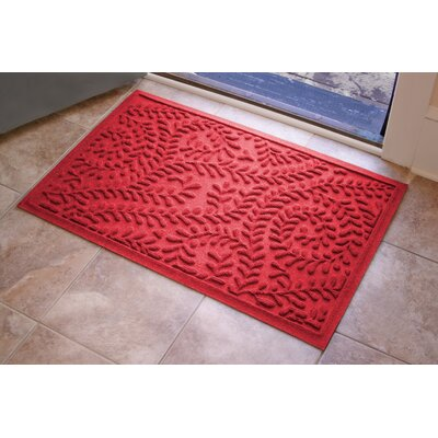 Bungalow Flooring Aqua Shield Boxwood Mat