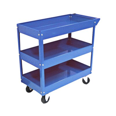Excel Hardware Metal Tool Cart