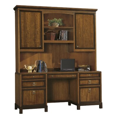 Sligh Northport Standard Desk Office Suite