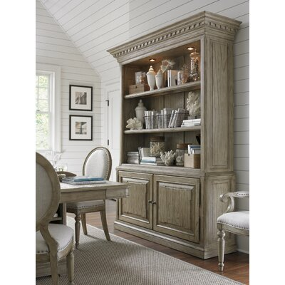 Sligh Barton Creek Mount Bonnell Bookcase