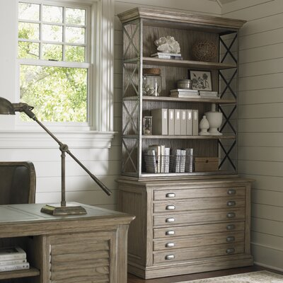 Sligh Barton Standard Desk Office Suite