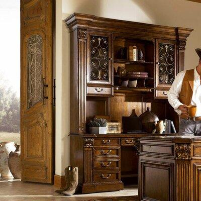 Sligh Laredo Credenza with Storage Deck