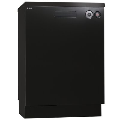 XXL Tank 6 Programs Dishwasher