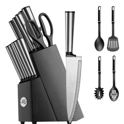 Koden Series 18 Piece Cutlery Set