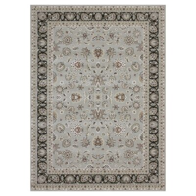 Welbourne Tan / Charcoal Rug