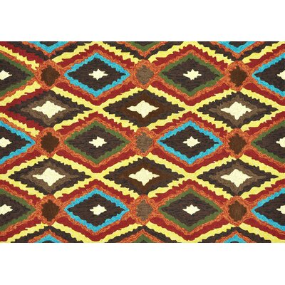 Loloi Rugs Enzo Multi Colored Rug