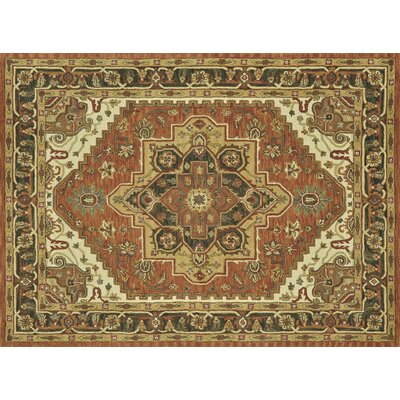 Loloi Rugs Maple Antique Rust Rug