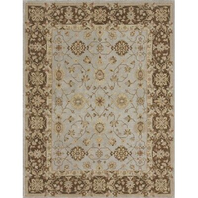 Elmwood Blue / Brown Rug