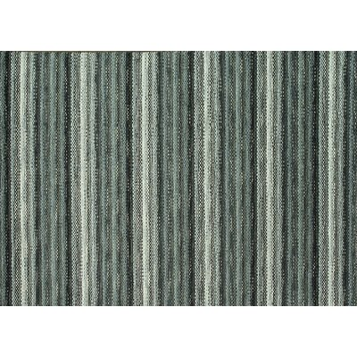 Frazier Graphite Multi Strip Rug