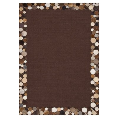 Loloi Rugs Timboroa Brown / Pebble Rug