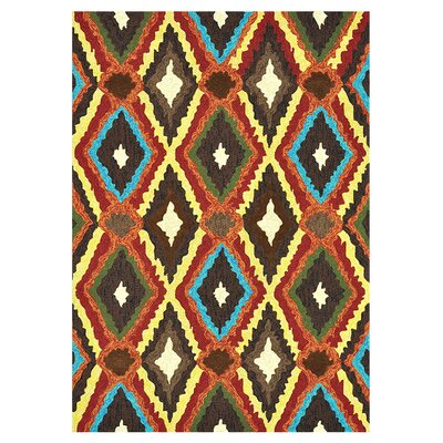 Loloi Rugs Enzo Multi Colored Indoor/Outdoor Rug