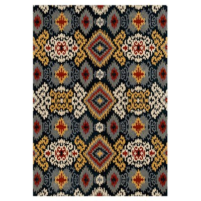 Loloi Rugs Leyda Midnight Rug