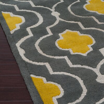 Loloi Rugs Brighton Grey / Gold Rug