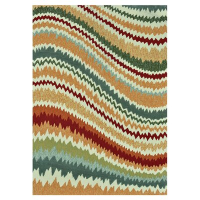 Enzo Spice Indoor/Outdoor Rug
