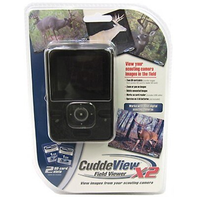 Cuddeback X2 Handheld Viewer
