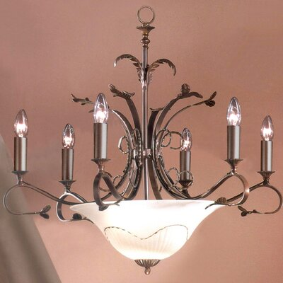 Treviso 9 Light Chandelier