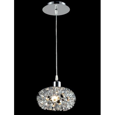 Classic Lighting Laguna 1 Light Globe Pendant
